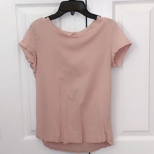 T-shirt from H and M